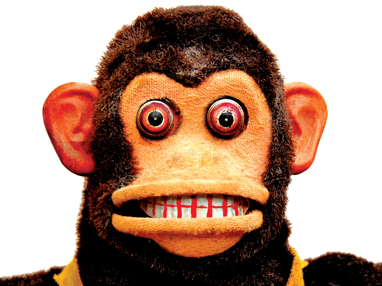 COMING SOON! Podcast #1: Introducing Monkey Chat