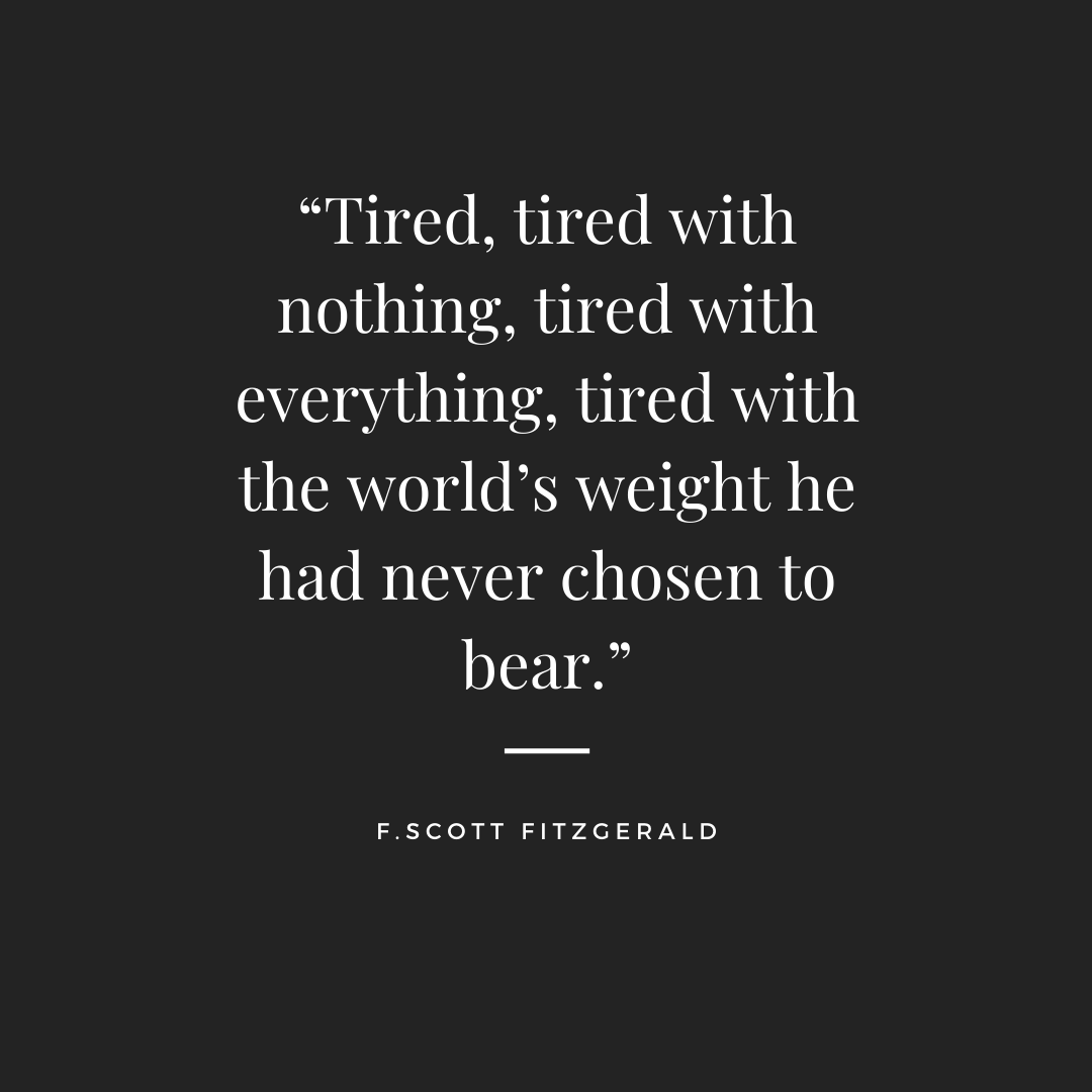 tired-of-everything-quote