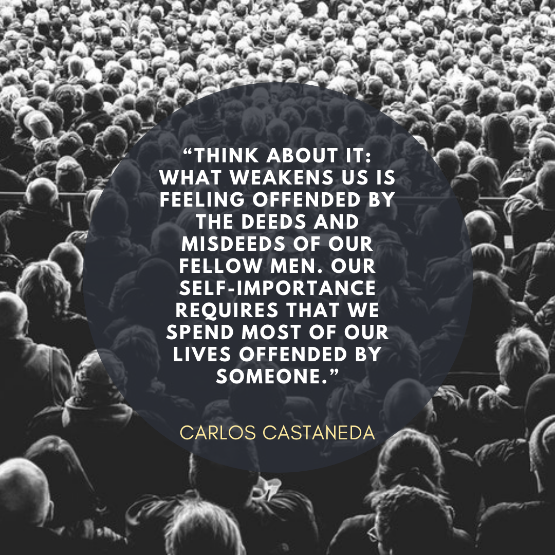 25 Carlos Castaneda Quotes To Awaken Your Inner Shaman